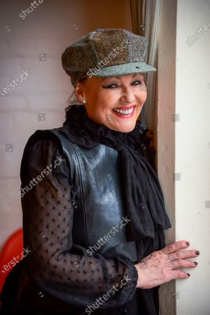 "Frances Barber English Actress 11.1.2020Frances Barber is an English actress. She received Olivier Award nominations for her work in the plays Camille, and Uncle Vanya. Her film appearances include three collaborations with Gary Oldman in Prick Up Your Ears, We Think the World of You and Dead Fish, as well as Sammy and Rosie Get Laid, Soft Top Hard Shoulder, and Film Stars Don't Die i...Born: 13 May 1958 (age 61) · Wolverhampton, EnglandHeight: 5' 5""Education: Bangor UniversityNominations: Laurence Olivier Award for Best Actress in a Supporting Role (1997) · Laurence Olivier Award for Best Newcomer in a Play (1985)"