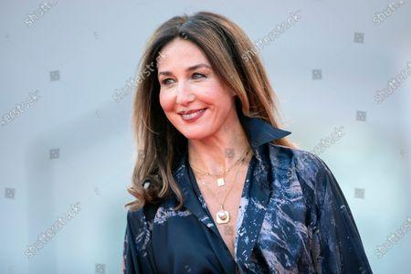 Editorial picture of 'Padrenostro' premiere, 77th Venice International Film Festival, Italy - 04 Sep 2020