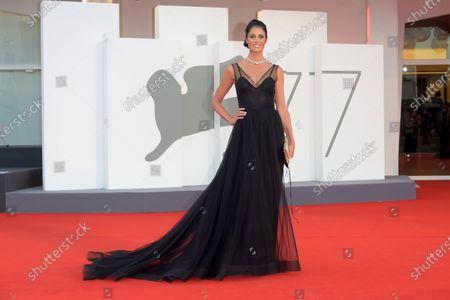 Daniela Ferolla