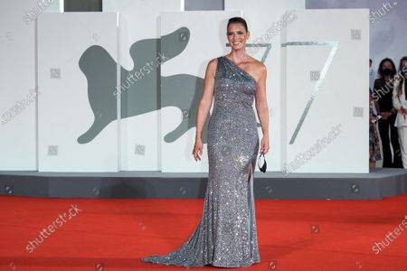 Editorial photo of 'The Duke' premiere, 77th Venice International Film Festival, Italy - 04 Sep 2020