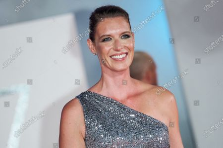 Editorial picture of 'The Duke' premiere, 77th Venice International Film Festival, Italy - 04 Sep 2020
