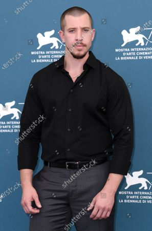 Editorial image of 'Mosquito State' photocall, 77th Venice International Film Festival, Italy - 05 Sep 2020