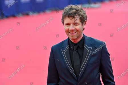 Editorial photo of 46th Deauville Film Festival, Opening Ceremony, France - 04 Sep 2020