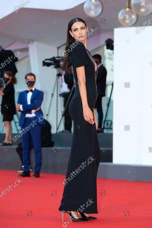 Stock Photo of Sofia Resing