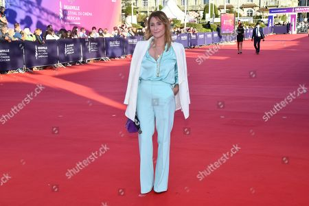 Editorial photo of 'Teddy' premiere, 46th Deauville Film Festival, France - 05 Sep 2020