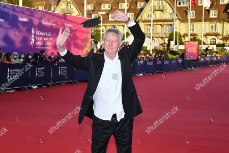 Editorial picture of 'Teddy' premiere, 46th Deauville Film Festival, France - 05 Sep 2020