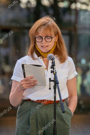 Editorial photo of Appeal to Support Jobs Across the Arts,The National Theatre, London, UK - 01 Sep 2020