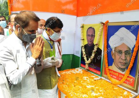 Editorial picture of Bihar Politics and Governance, Patna, India - 05 Sep 2020