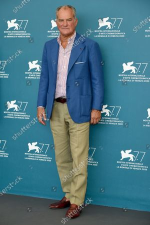 Editorial picture of 'Salvatore: Shoemaker of Dreams' photocall, 77th Venice International Film Festival, Italy - 06 Sep 2020