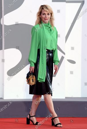 Stock Image of Barbora Bobulova