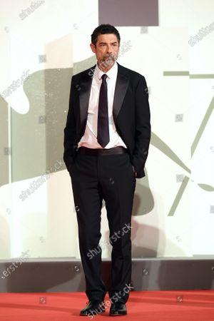 Editorial photo of 'Mandibules' premiere, 77th Venice International Film Festival, Italy - 05 Sep 2020