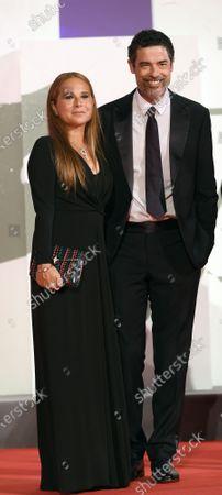 Sabrina Knaflitz, Alessandro Gassmann