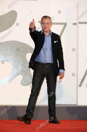 Stock Photo of Antonello Sarno