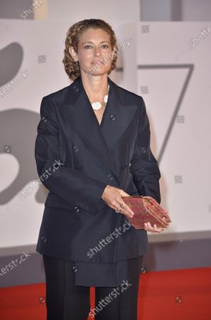 Stock Picture of Ginevra Elkann