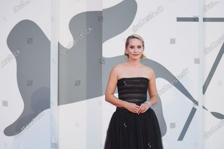 Director Mona Fastvold