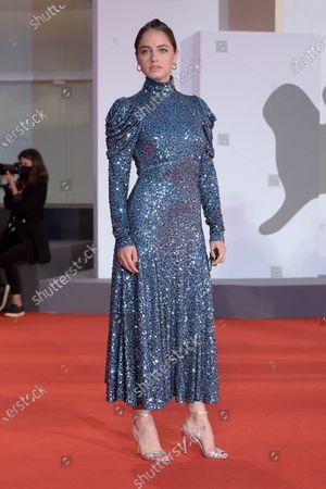 Stock Photo of Matilde Gioli