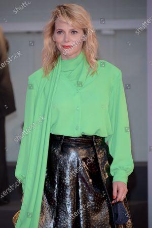 Stock Picture of Barbora Bobulova