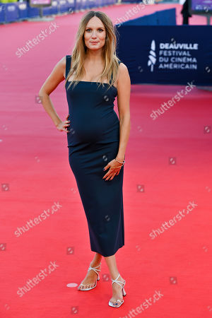 Editorial image of 'Teddy' premiere, 46th Deauville Film Festival, France - 05 Sep 2020