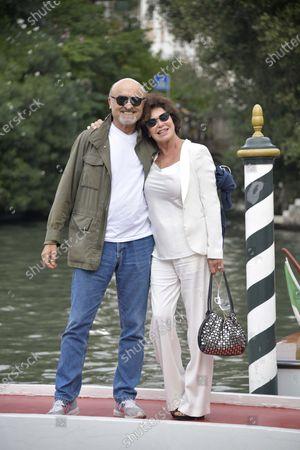 Ivano Marescotti, Corinne Clery