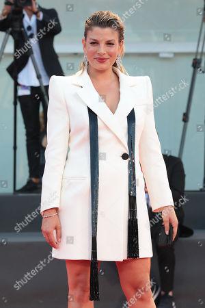 Stock Photo of Emma Marrone