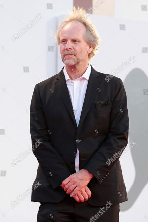 Stock Image of Philip Groning