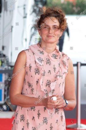 Director Alice Rohrwacher