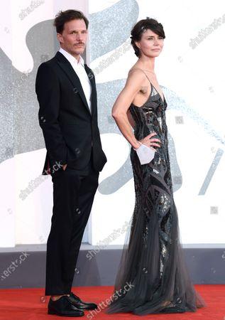 Michal Englert and Malgorzata Szumowska