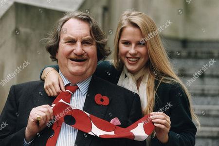 Sir John Harvey - Jones Emma Turner Industrial Troubleshooter With Tie Designer