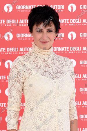 Stock Photo of Giorgia Farina