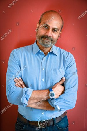 George Alagiah OBE is a British newsreader, journalist and television news presenter. Since 3 December 2007, he has been the presenter of the BBC News at Six and has also been the main presenter of GMT on BBC World News since its launch on 1 February 2010.