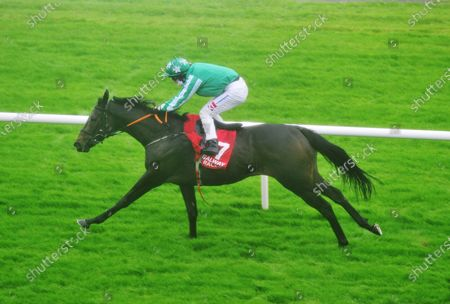 GALWAY OUT ON FRIDAY and Colin Keane win The James P. Cunningham Electrical Handicap. Healy Racing
