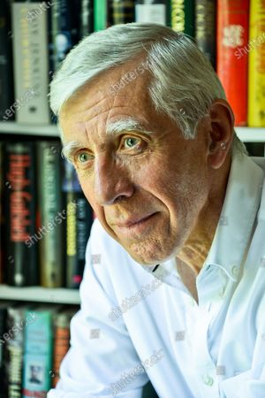 Stock Image of Jack Straw. Labour Politician