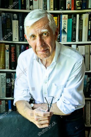 Editorial picture of 'My Haven' Jack Straw photoshoot, London, UK - 22 Jul 2019