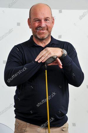 Thomas Bjorn Professional Golfer