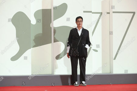 Stock Picture of Ann Hui