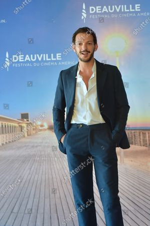 Editorial photo of 'A Good Man Photocall' 46th Deauville American Film Festival, France - 06 Sep 2020