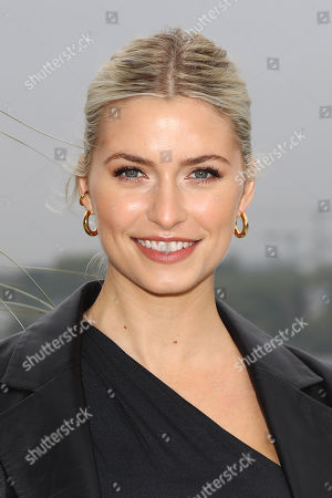 Stock Image of Lena Gercke