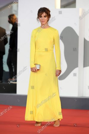 Editorial picture of 'The Macaluso Sisters' premiere, 77th Venice Film Festival, Italy - 09 Sep 2020