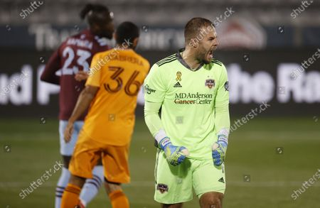 Editorial photo of MLS Dynamo Rapids Soccer, Commerce City, United States - 09 Sep 2020