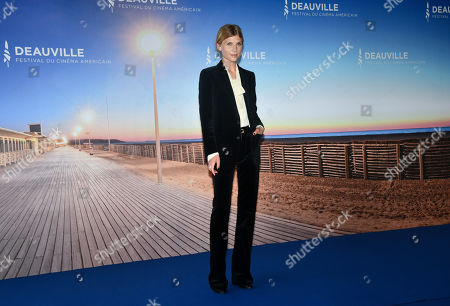 Editorial photo of 'Resitance' photocall, 46th Deauville American Film Festival, France - 10 Sep 2020