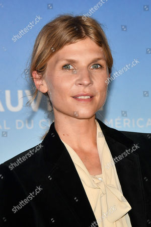Editorial image of 'Resitance' photocall, 46th Deauville American Film Festival, France - 10 Sep 2020