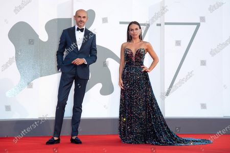 Enzo Miccio, Eleonora Petrella