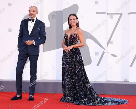 Eleonora Petrella, Enzo Miccio