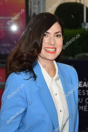 Editorial image of 'Home Front' premiere, 46th Deauville American Film Festival, France - 10 Sep 2020