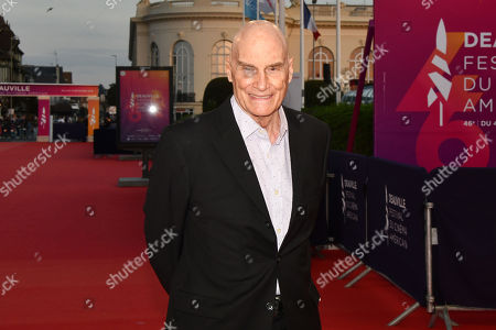 Editorial picture of 'Home Front' premiere, 46th Deauville American Film Festival, France - 10 Sep 2020