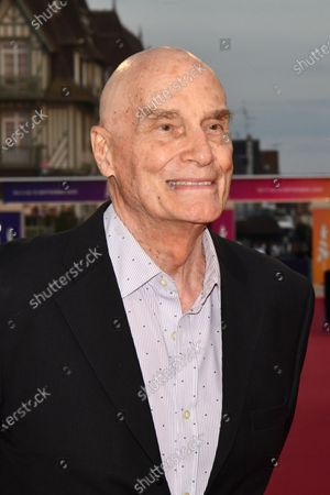 Editorial photo of 'Home Front' premiere, 46th Deauville American Film Festival, France - 10 Sep 2020