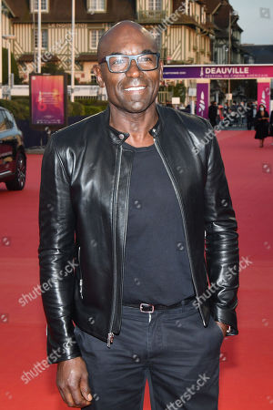 Lucien Jean Baptiste