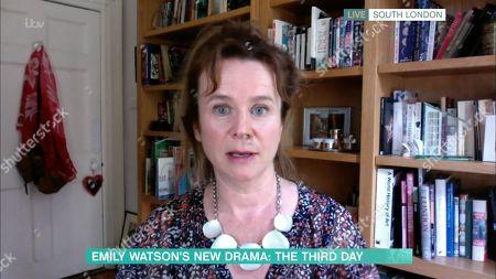Stock Photo of Emily Watson