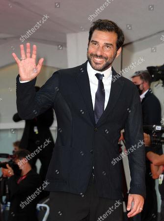 Stock Picture of Edoardo Leo