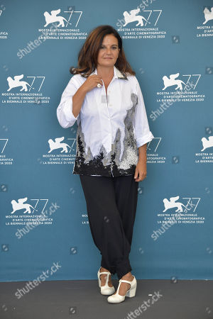 Editorial picture of 'The Macaluso Sisters' photocall, 77th Venice Film Festival, Italy - 09 Sep 2020